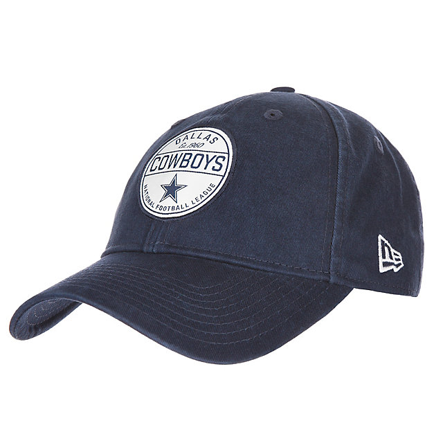 Dallas Cowboys New Era Core Standard 9Twenty Cap