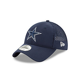 Dallas Cowboys New Era Performance Pivot 2 9Twenty Cap