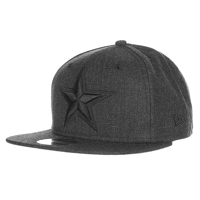 Dallas Cowboys New Era Total Tone Snap 9Fifty Cap