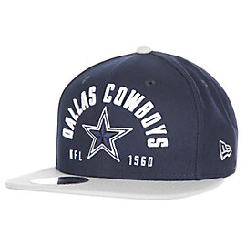 Dallas Cowboys New Era Establisher 9Fifty Cap