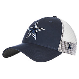 Dallas Cowboys New Era Trucker Duel 9Forty Cap