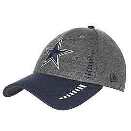 Dallas Cowboys New Era Speed Tech 9Forty Cap