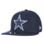 Dallas Cowboys New Era Color Peek 9Fifty Cap