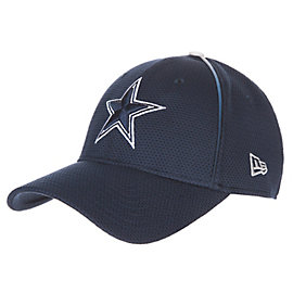 Dallas Cowboys New Era Fade Grade 9Forty Cap