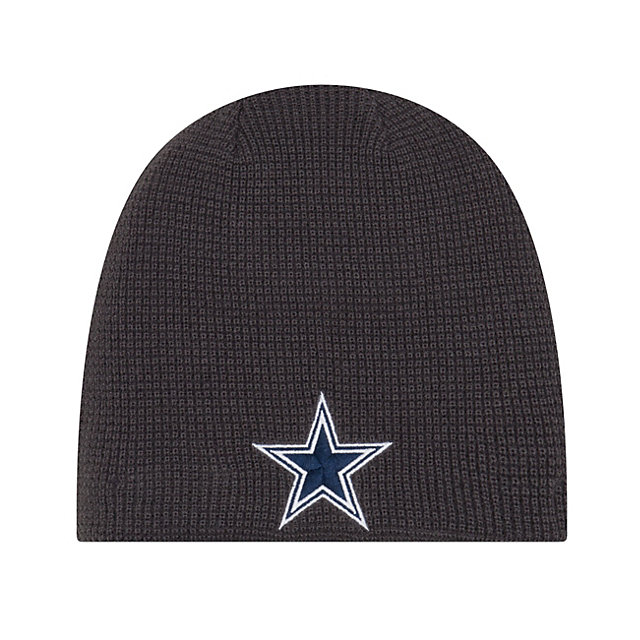 Dallas Cowboys New Era Basic Team Beanie