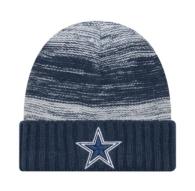 Dallas Cowboys New Era Team Snug Knit Hat