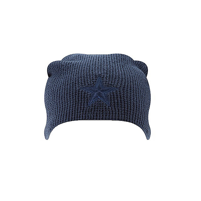 Dallas Cowboys New Era Solid Team Beanie