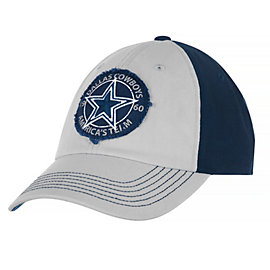 Dallas Cowboys Navarro Mills Cap