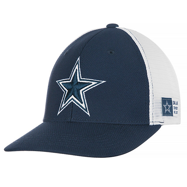 Dallas Cowboys Wright Patman Cap