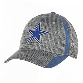 Dallas Cowboys Shock Blue Scope Cap