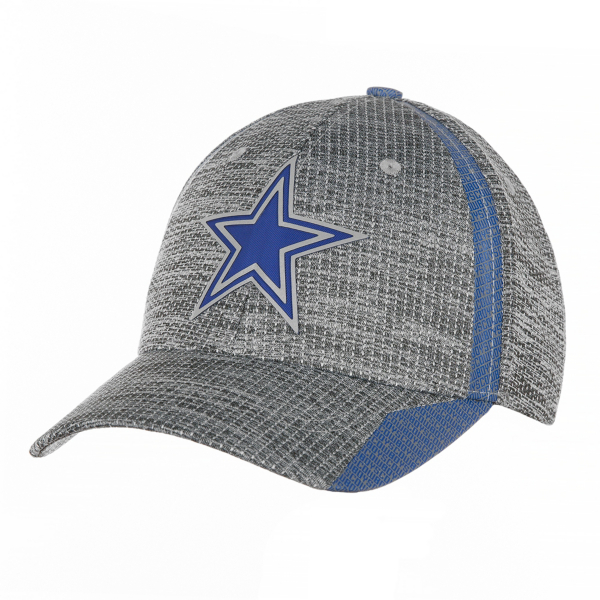 Dallas Cowboys Shock Blue Scope Cap