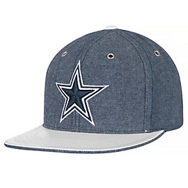 Dallas Cowboys Arrowhead Cap