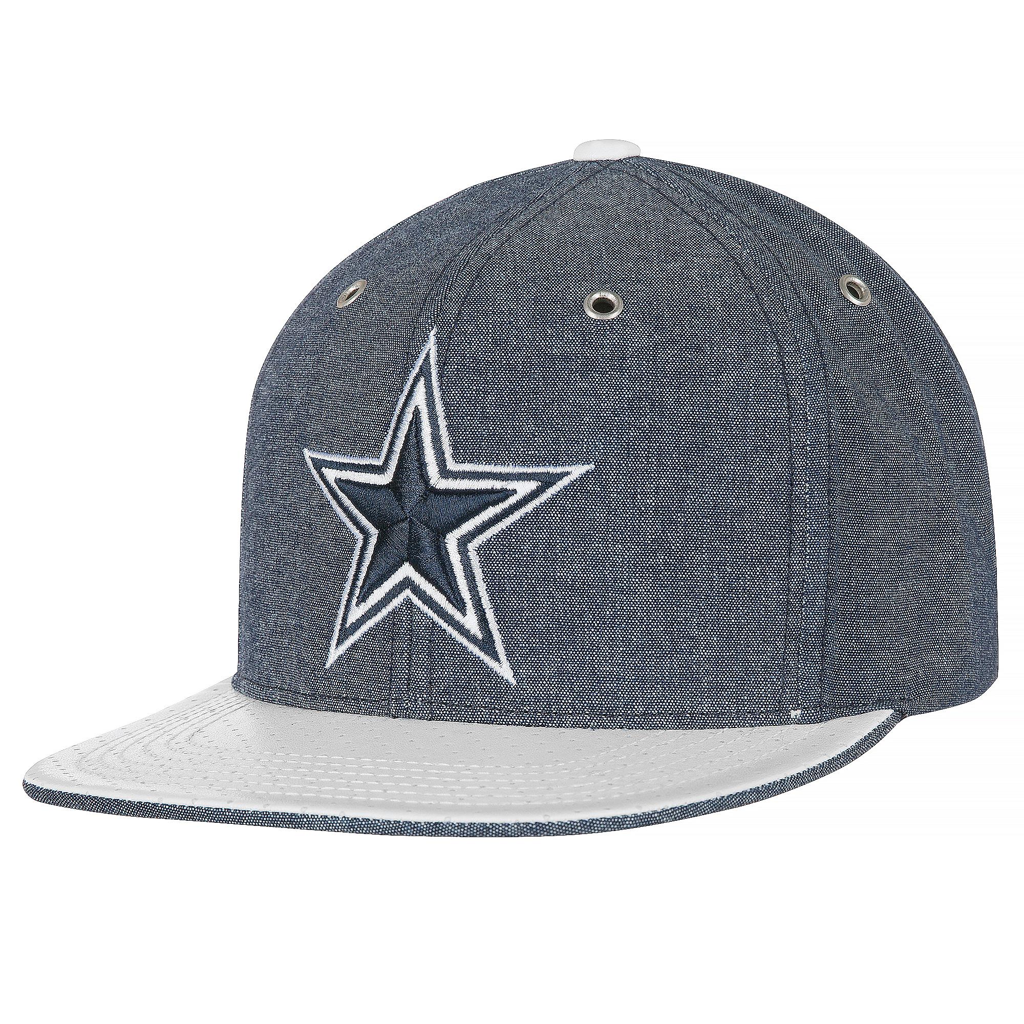 Dallas Cowboys Arrowhead Cap