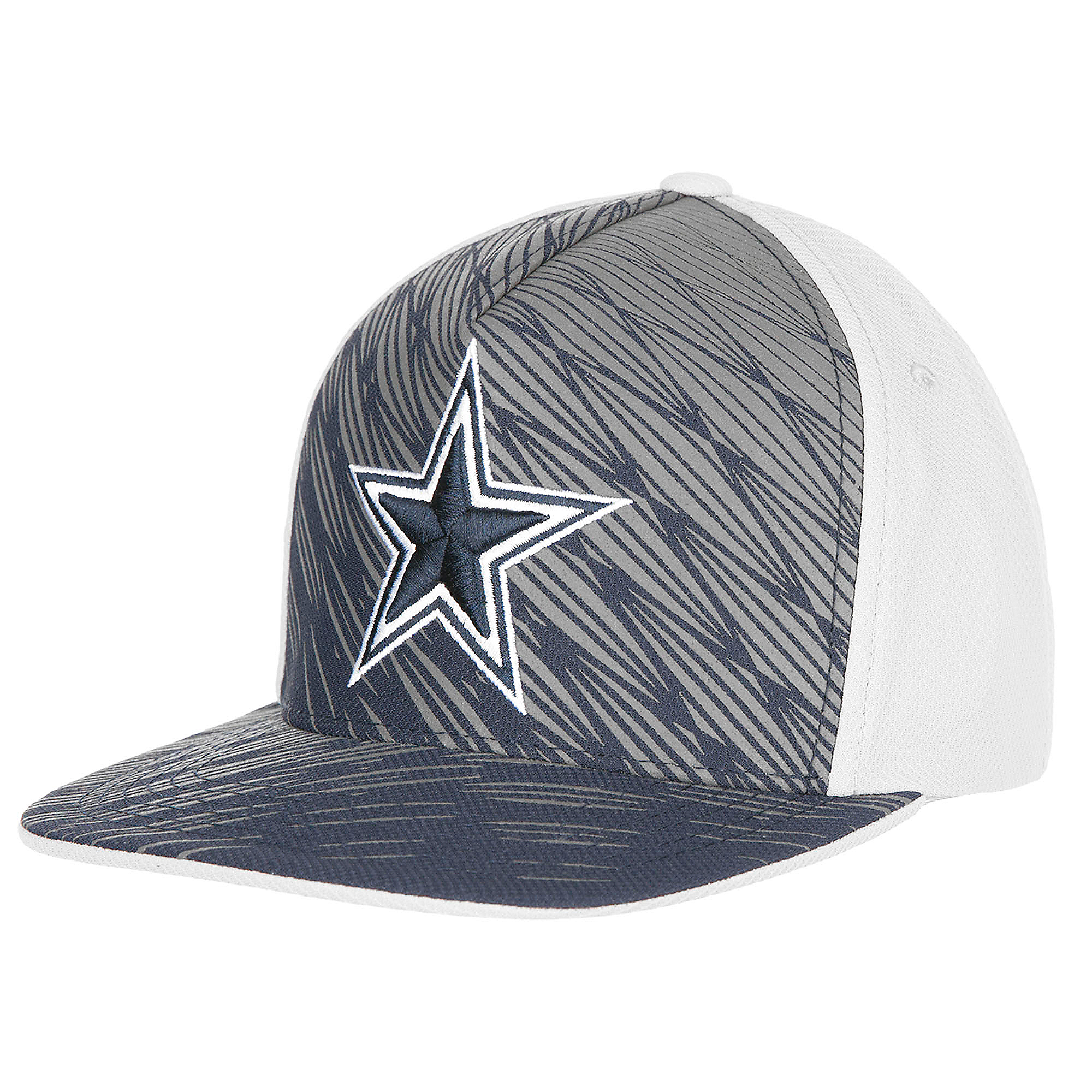 Dallas Cowboys Peckoe Hat