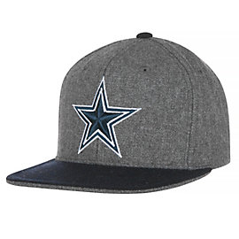 Dallas Cowboys Inks Cap