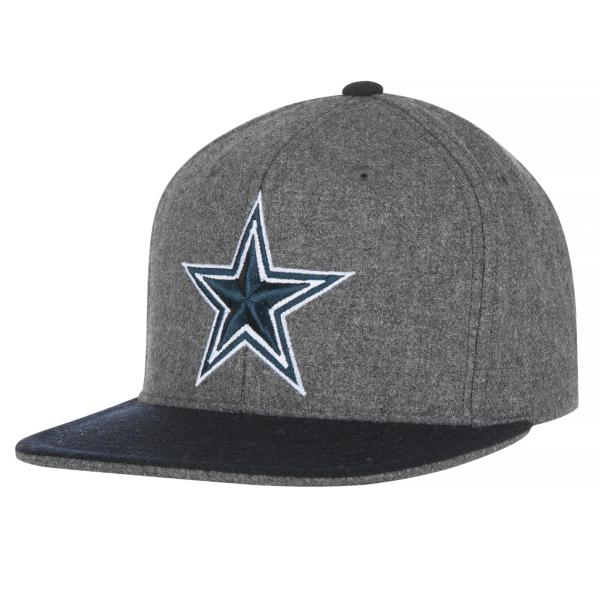 Dallas Cowboys Inks Cap