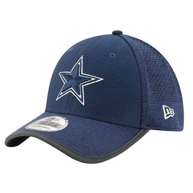 Dallas Cowboys New Era Training 39Thirty Cap