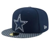 Dallas Cowboys New Era Sideline 59Fifty Cap