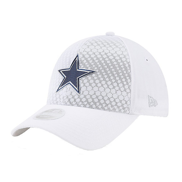 Dallas Cowboys New Era Color Rush 9Forty Cap
