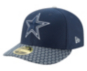 Dallas Cowboys New Era Sideline Low Profile 59Fifty Cap