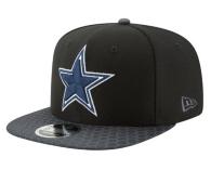 Dallas Cowboys New Era Fan Gear Sideline 9Fifty Cap