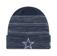 Dallas Cowboys New Era Sideline Lifestyle Knit Hat