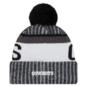 Dallas Cowboys New Era Sideline Fan Gear Sport Knit Hat