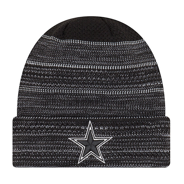Dallas Cowboys New Era Fan Gear Lifestyle Knit Hat