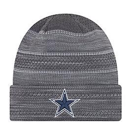 Dallas Cowboys New Era Fan Gear Lifestyle Knit Hat