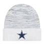 Dallas Cowboys New Era Color Rush Knit Hat