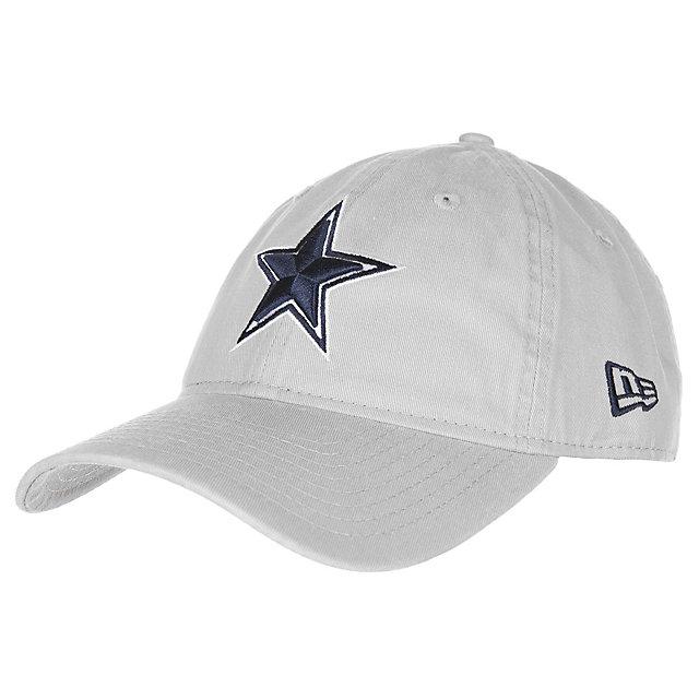 Dallas Cowboys New Era Basic 29Twenty Cap