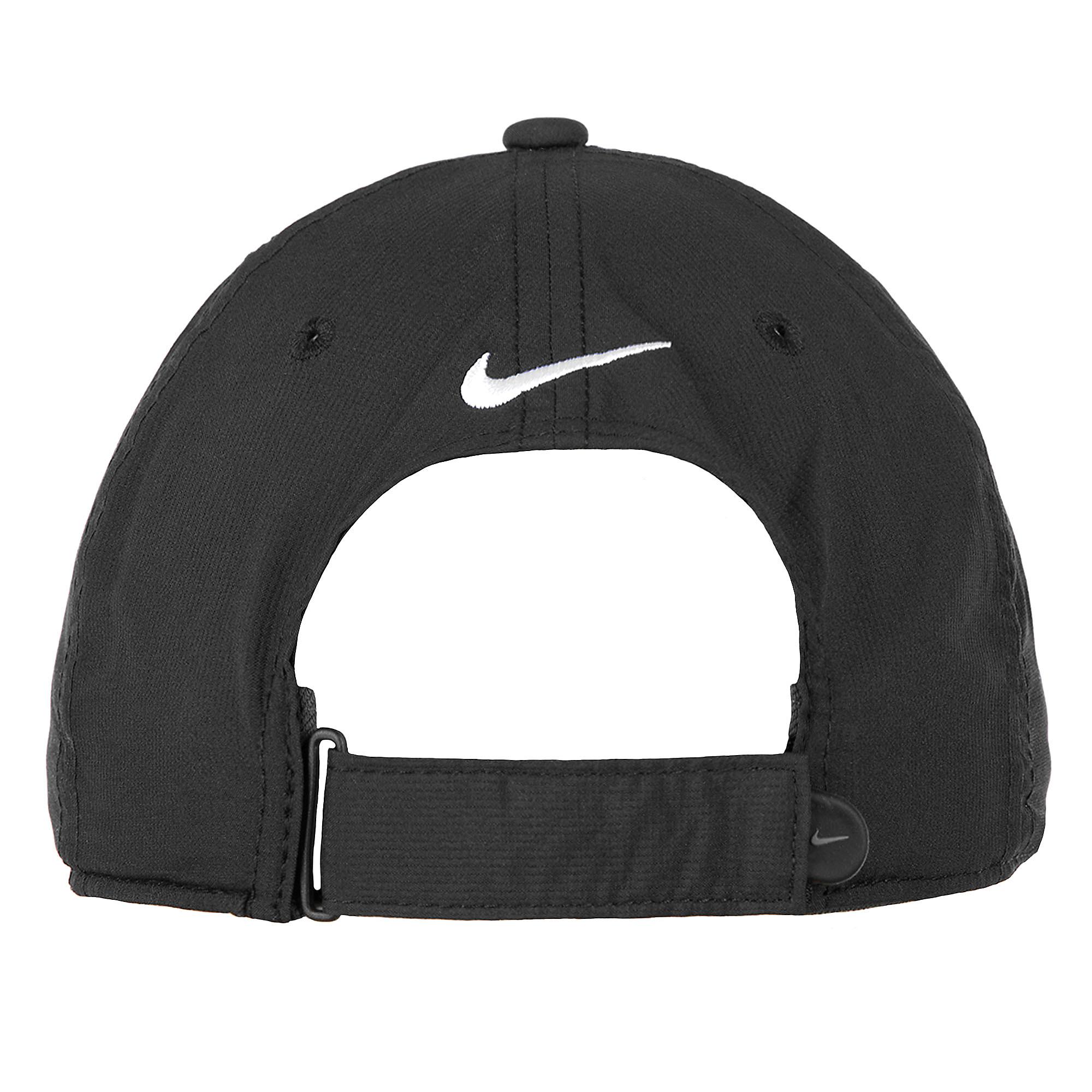 df0a25585 Dallas Cowboys Nike Legacy 91 Custom Tech Golf Hat ...