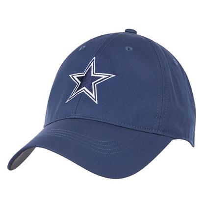 816e9d3af Dallas Cowboys Nike Legacy 91 Custom Tech Golf Hat