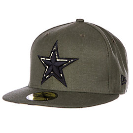 Dallas Cowboys New Era Digi Camo 59Fifty Cap