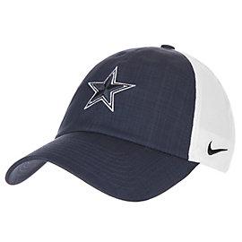 Dallas Cowboys Nike Womens Heritage 86 Cap