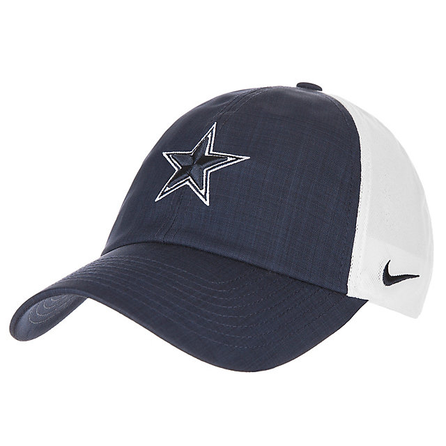 Dallas Cowboys Nike Womens Heritage 86 Cap