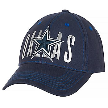 Dallas Cowboys Whitney Cap