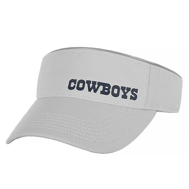 Dallas Cowboys Runner Visor