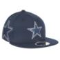 Dallas Cowboys New Era Jr Side Flect 9Fifty Cap