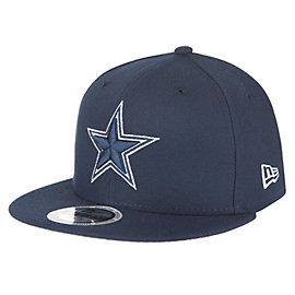 Dallas Cowboys New Era Jr Side Flect 9Fifty Cap