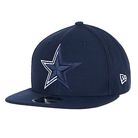 Dallas Cowboys New Era Youth Split Side 9Fifty Cap