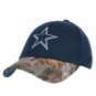 Dallas Cowboys New Era Jr Realtree Performance 39Thirty Cap