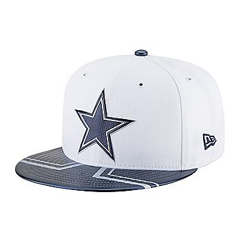 Dallas Cowboys New Era 2017 Draft Youth Onstage 59Fifty Cap