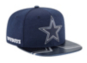Dallas Cowboys New Era 2017 Draft Youth Onstage 9Fifty Cap