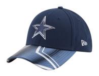 Dallas Cowboys New Era 2017 Draft Girls Onstage 9Forty Cap