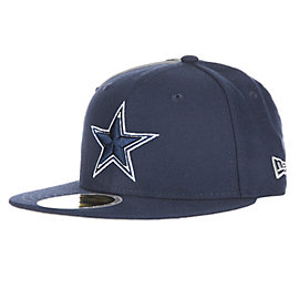 Dallas Cowboys New Era Jr Panel Flect 59Fifty Hat