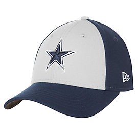 Dallas Cowboys New Era Jr The League Blocked Cap