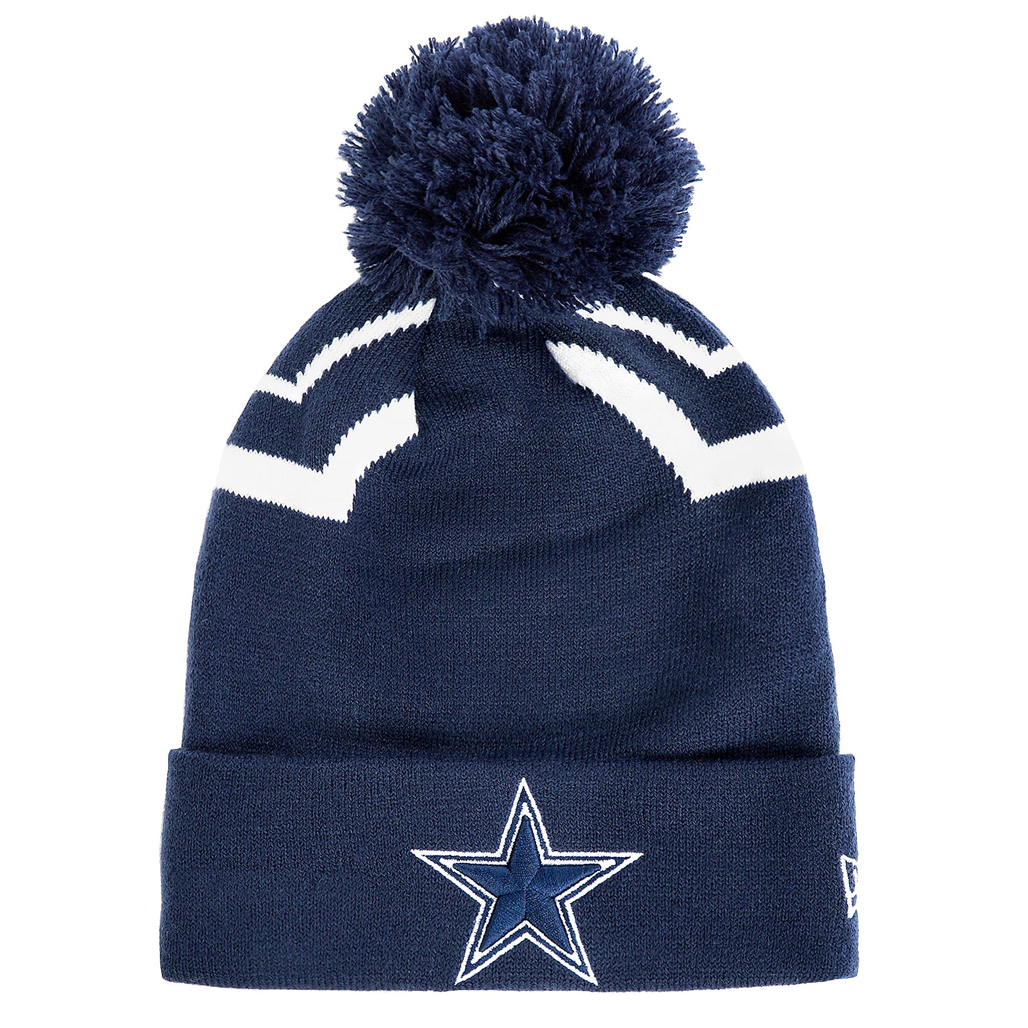 ... netherlands dallas cowboys new era jr pom team pride knit hat 7ac45  31794 5a33652f0