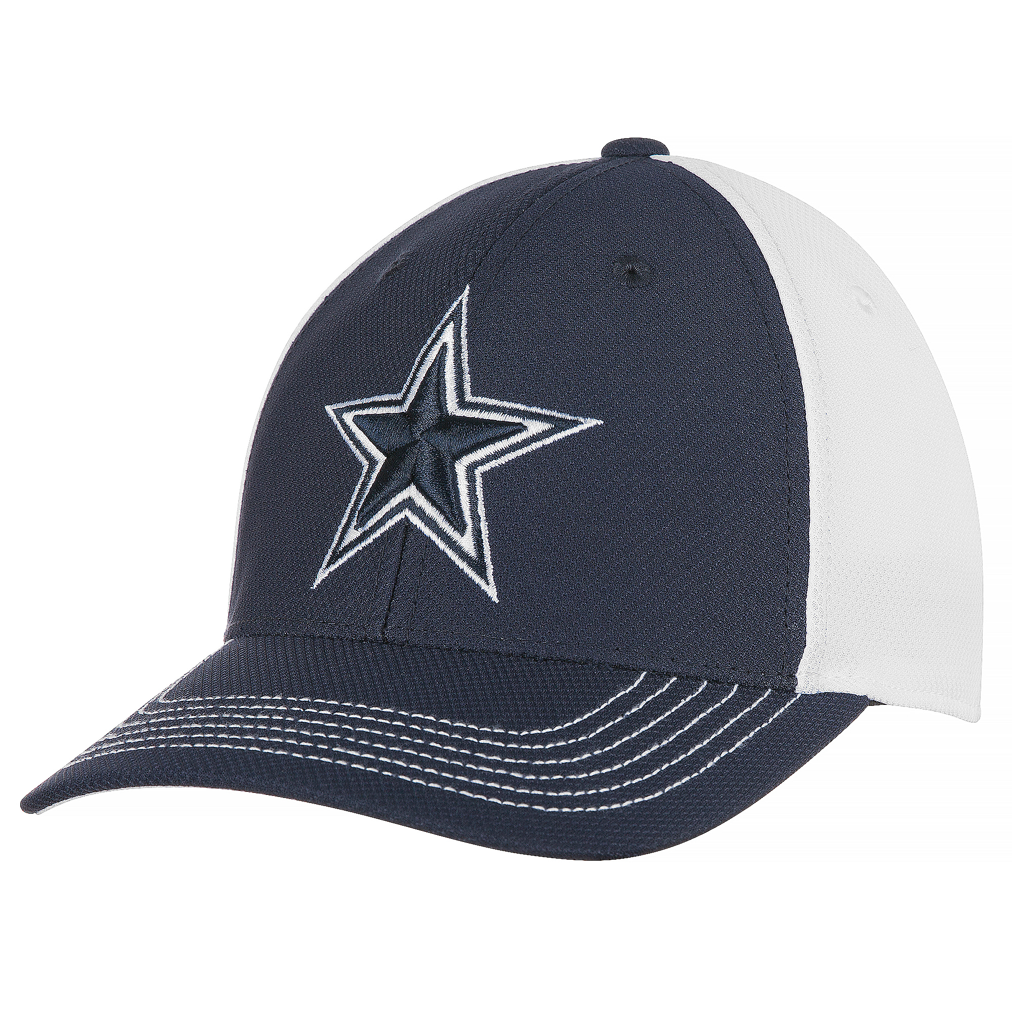 Dallas Cowboys Youth Champion Creek Cap