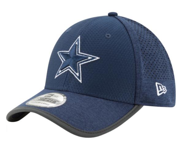 Dallas Cowboys New Era Jr Training 39Thirty Cap
